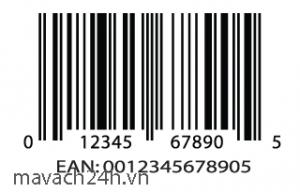 Xem mã vạch sản phẩm chính xác